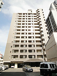 レーベンスフロイデ小倉[14階]の外観