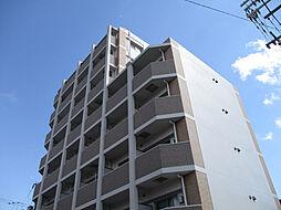ファーストレジデンス三宮EAST[1階]の外観
