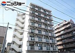 サンパーク豊年町[2階]の外観
