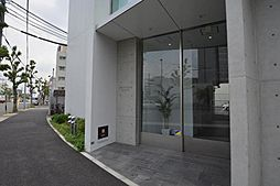 CORNES HOUSE NAGOYA[5階]の外観