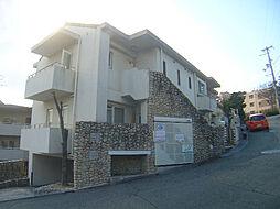 Villa雲雀丘[2階]の外観