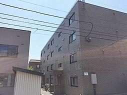 フェバリット壱番館[102号室]の外観