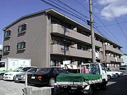 エスポワール五反田[1階]の外観