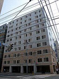 パークヒルズ中央12[8階]の外観