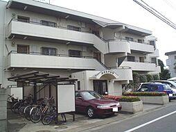 東京都西東京市栄町1丁目の賃貸マンションの外観