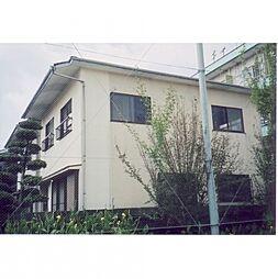 [一戸建] 福岡県久留米市城南町 の賃貸【/】の外観