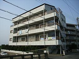 センチュリー21セイワ[3階]の外観