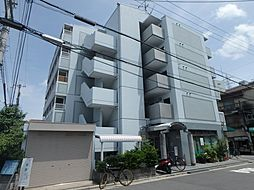 ロイヤルアーク八戸ノ里[308号室]の外観