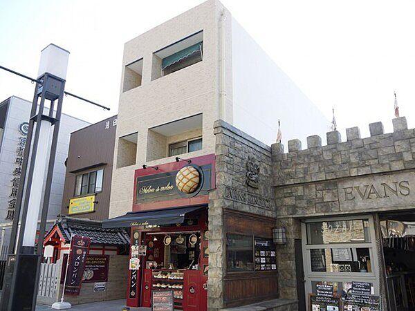 Kフラット三条 2階の賃貸【奈良県 / 奈良市】
