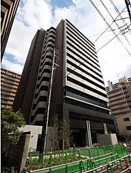 S-RESIDENCE新大阪WEST[3階]の外観