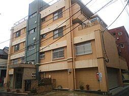 第2斉藤ビル[30C号室]の外観