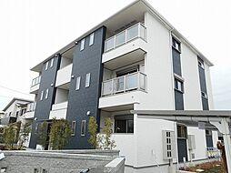 大阪府茨木市島4丁目の賃貸アパートの画像