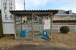 岡山県瀬戸内市邑久町山田庄の賃貸アパートの外観