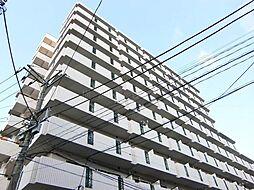 ピュアシティ横浜II[2階]の外観