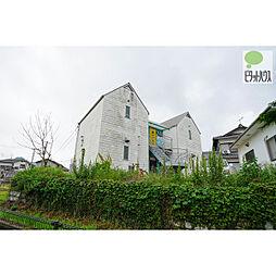岡山県岡山市東区南古都の賃貸アパートの外観