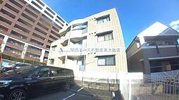 富尾マンションIII[2階]の外観