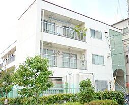 田畑マンション[2階]の外観