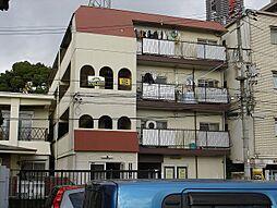 芝園マンション[3階]の外観