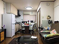 姫里3丁目 4LDKの居間