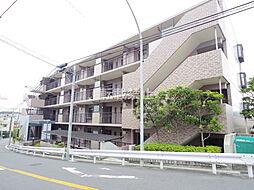 ジュネラス横浜[3階]の外観