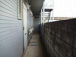 TMハシモト[1階]の外観