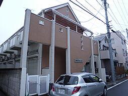 ジュネパレス松戸第506[203号室]の外観