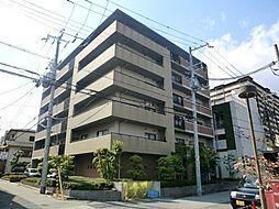 アモル甲東園[2階]の外観