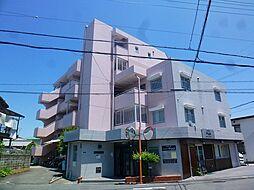 グランピア富田林[102号室号室]の外観