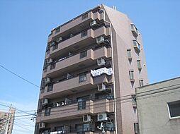 サンモーリエ[6階]の外観