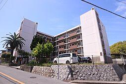 王居殿公社ビル[3階]の外観