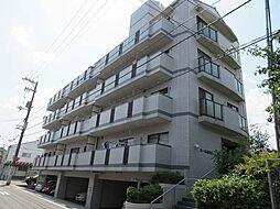 パール西広島[302号室]の外観