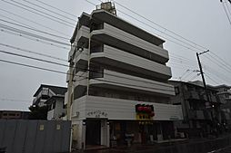 プチメゾン塚口[5階]の外観