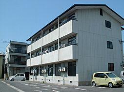 上笠東ハイツ[2階]の外観