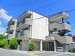 近鉄橿原線 尼ヶ辻駅 徒歩20分の賃貸マンション