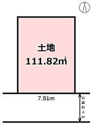 宝塚市山本台1丁目