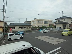 鹿児島県鹿児島市上福元町の賃貸マンションの外観