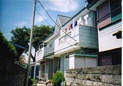 [テラスハウス] 神奈川県茅ヶ崎市出口町 の賃貸【神奈川県 / 茅ヶ崎市】の外観