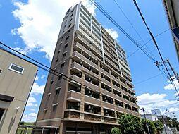 エステムコート梅田天神橋リバーフロント[6階]の外観