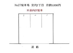東武動物公園駅 0.4万円