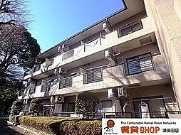 TWIN・HOTARUNOI[2階]の外観