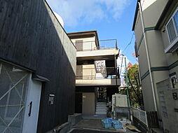 武藤マンション[2階]の外観