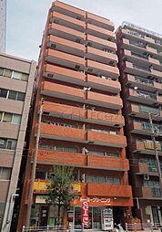 ライオンズマンション東本町第2[12階]の外観