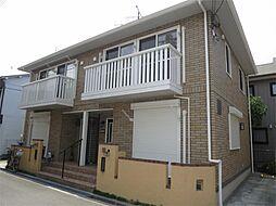 [テラスハウス] 大阪府茨木市庄2丁目 の賃貸【/】の外観