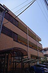 Bonheur Shimizu[303号室]の外観