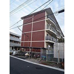 鈴木マンションC棟[403号室]の外観