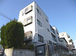 兵庫県神戸市中央区野崎通2丁目の賃貸マンションの外観