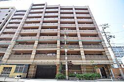 マスターズ・レジデンス道頓堀II[7階]の外観