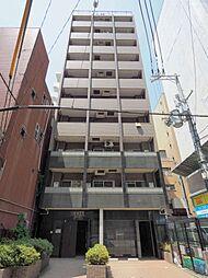 サムティ本町東レジックス[4階]の外観