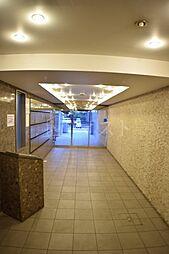 フォレスト西道頓堀[2階]の外観