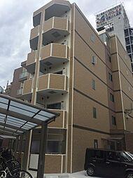Goパレス福島[6階]の外観